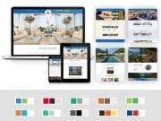 Hotel Website - Vevs.com SaaS