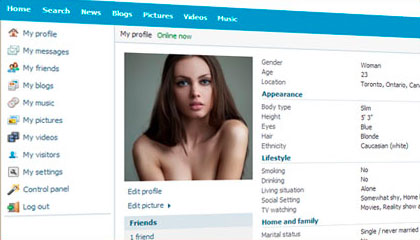 Best dating site scripts